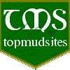 top mud sites icon