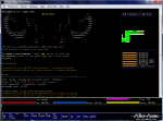 Alter Aeon Client Screenshot