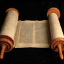 Cleric Holy Scroll