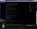 Alter Aeon Client Screenshot